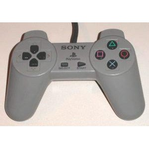 PS 1 Controller - Used