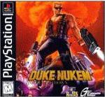 Duke Nukem: Total Meltdown - PS1