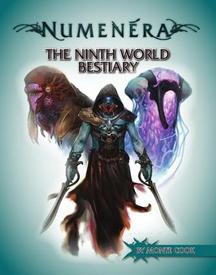 Numenera: Ninth World Bestiary - Used