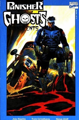 Punisher: The Ghosts of Innocents: Volume 1 TP -Used