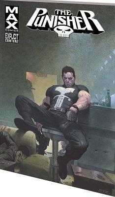 Punisher MAX: Volume 6 TP (MR)
