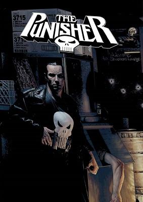 Punisher MAX: Volume 1 TP (MR)