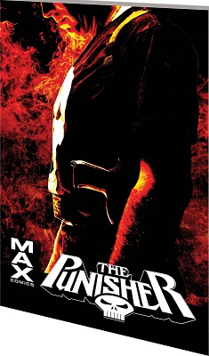 Punisher MAX: Volume 4 TP (MR)