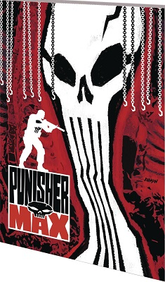 Punisher MAX: Volume 7 TP (MR)