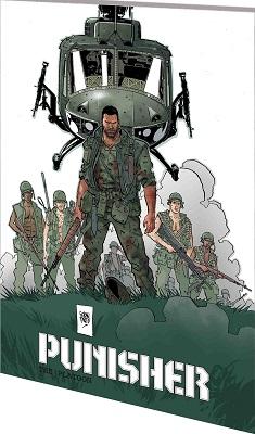 Punisher Platoon TP (MR)