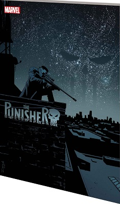 Punisher: Volume 3: King of New York Streets TP