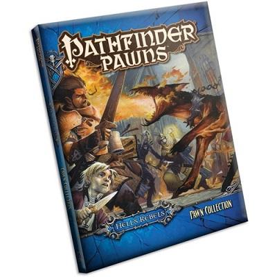 Pathfinder: Pawns: Hells Rebels