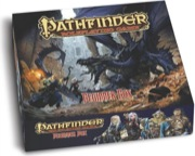 Pathfinder Role Playing Game: Beginner Box Set