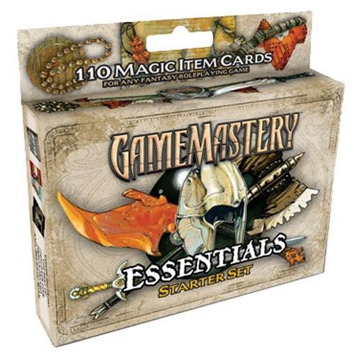 Pathfinder: Game Mastery: Essentials Starter Set