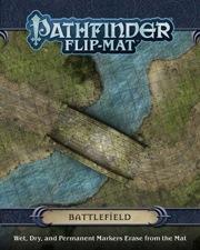 Pathfinder: Game Mastery: Flip-Mat: Battlefield