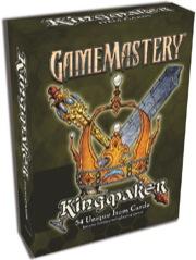 Pathfinder: Game Mastery: Kingmaker