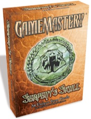 Pathfinder: Game Mastery: Serpents Skull