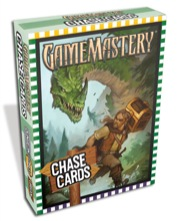 Pathfinder: Game Mastery: Chase Cards