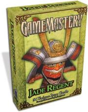 Pathfinder: Game Mastery: Jade Regent