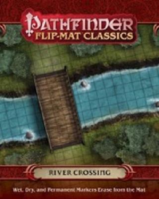 Pathfinder: Flip-Mat: River Crossing