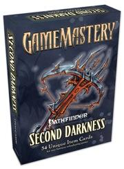 Pathfinder: Game Mastery: Second Darkness