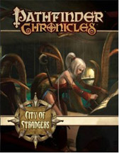 Pathfinder Chronicles: City of Strangers