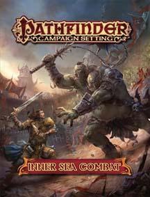 Pathfinder: Campaign Setting: Inner Sea Combat