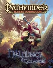 Pathfinder: Player Companion: Halflings of Golarion