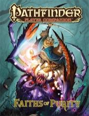 Pathfinder: Player Companion: Faiths of Purity