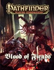 Pathfinder: Player Companion: Blood of Fiends