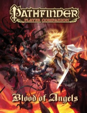 Pathfinder: Player Companion: Blood of Angels - Used