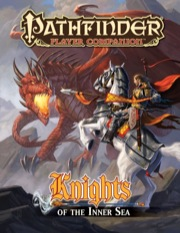 Pathfinder: Player Companion: Knights of the Inner Sea