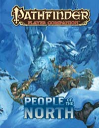 Pathfinder: Player Companion: People of the North
