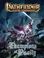 Pathfinder: Player Companion: Champions of Purity