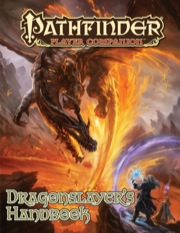 Pathfinder: Player Companion: Dragonslayers Handbook