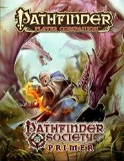 Pathfinder: Player Companion: Pathfinder Society Primer