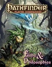 Pathfinder: Player Companion: Faiths and Philosophies