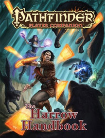 Pathfinder: Player Companion: Harrow Handbook