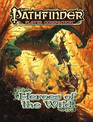 Pathfinder: Player Companion: Heroes of the Wild