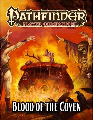 Pathfinder: Player Companion: Blood of the Coven