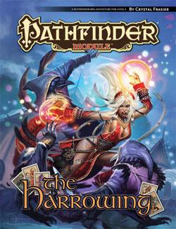 Pathfinder: Module: The Harrowing