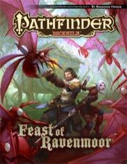 Pathfinder: Module: Feast of Ravenmoor
