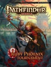 Pathfinder: Module: Ruby Phoenix Tournament