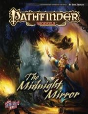 Pathfinder: Module: the Midnight Mirror