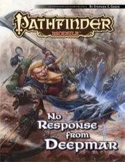 Pathfinder: Module: No Response from Deepmar