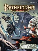 Pathfinder: Module: the Moonscar