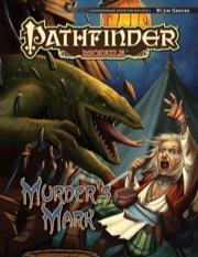 Pathfinder: Module: Murders Mark