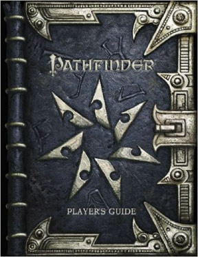Pathfinder: Rise of the Runelords: Players Guide - Used