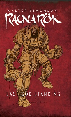 Ragnarok: Volume 1: Last God Standing HC