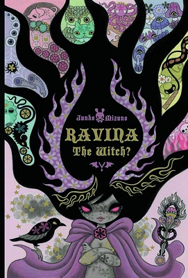 Ravina the Witch TP