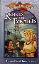 DragonLance: Rebels and Tyrants