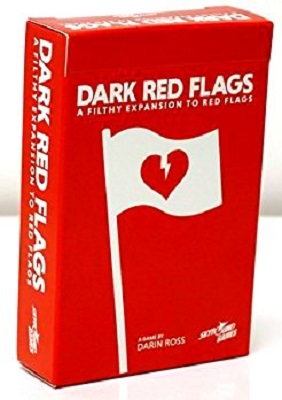Red Flags: Dark Red Flag Expansion