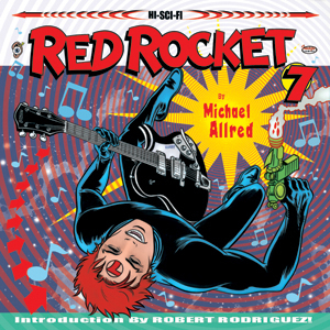 Red Rocket 7 TP - Used