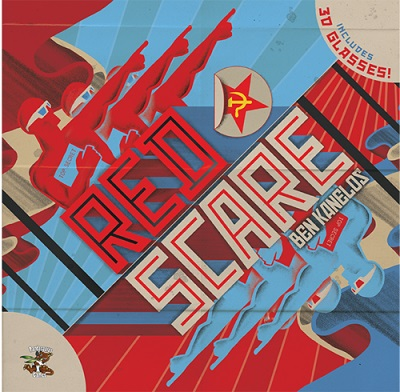 Red Scare Card Game