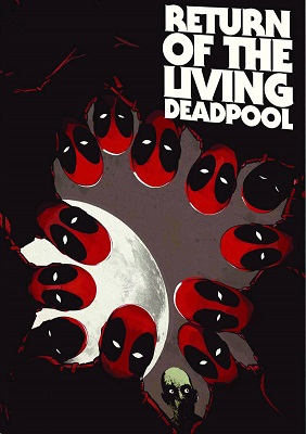 Return of the Living Deadpool TP